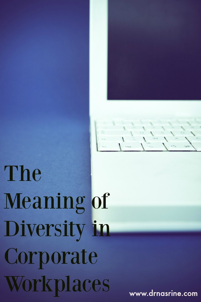 what does diversity mean