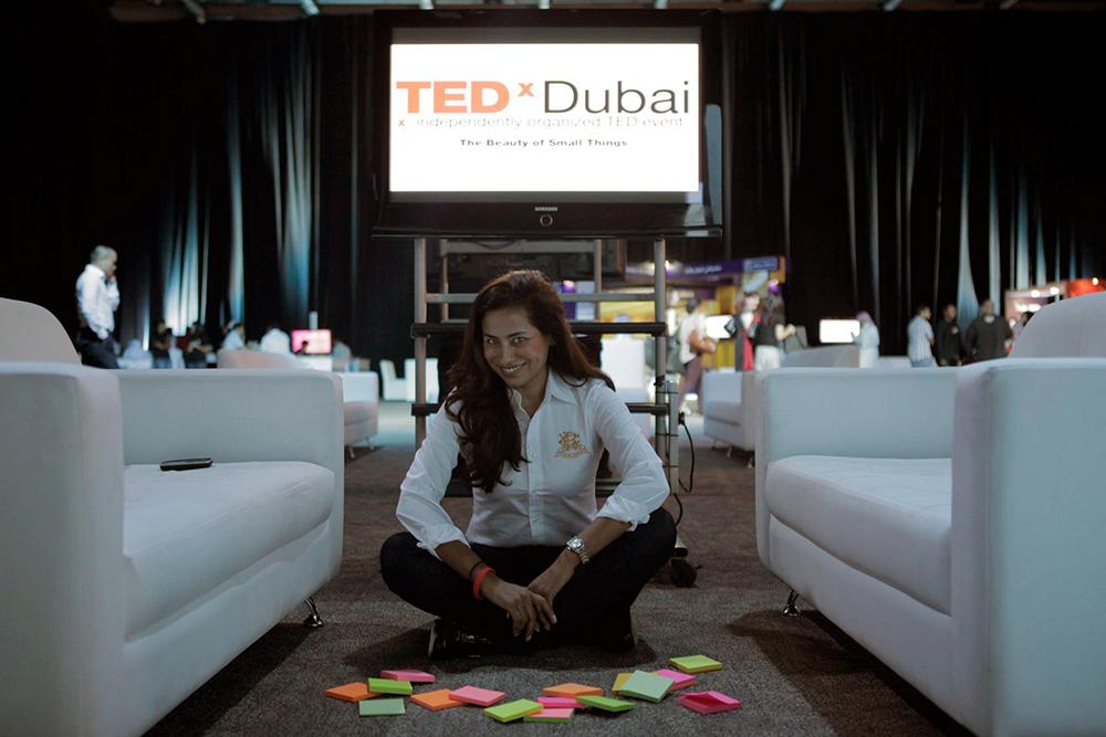 Dr Nasrine Dubai