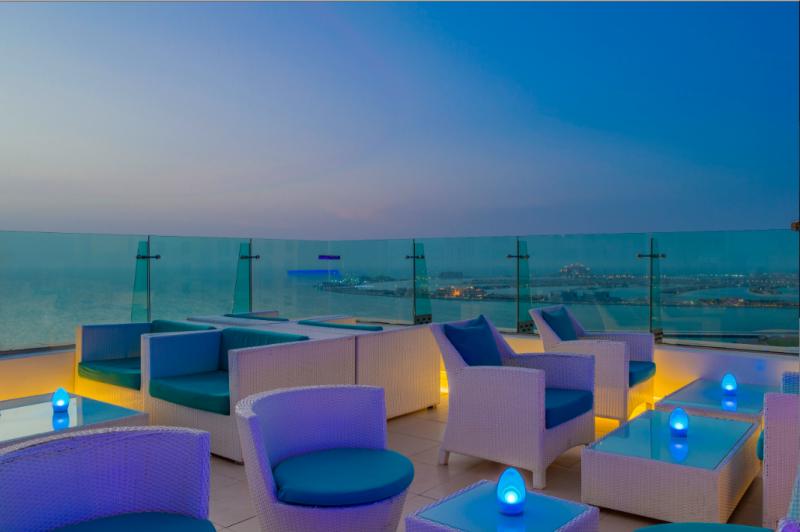 Pure Sky Lounge & Dining